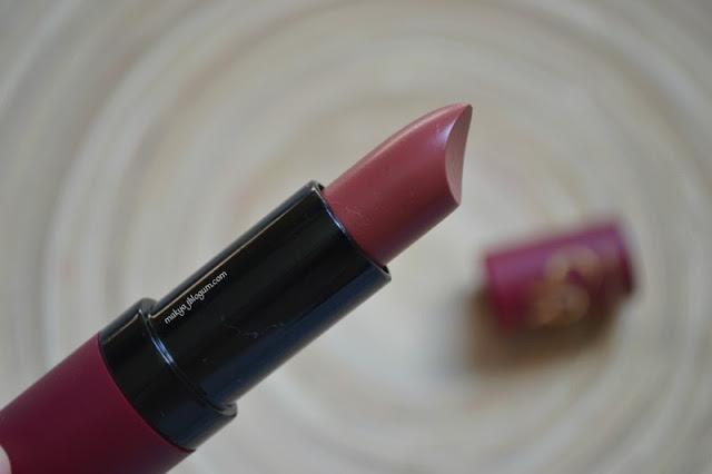 Golden Rose Velvet Matte Ruj No 16
