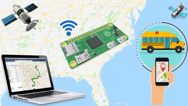 How Fleet Management Software helps in Maintenance of School Buses