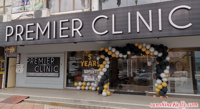 Premier Clinic Day, Premier Clinic, Premier Clinic 5th Year Jubilee, Premier Clinic, Beauty