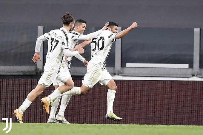 Coppa Italia: la Juve batte il Genoa ai supplementari