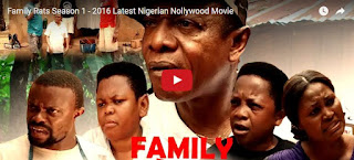 Download Movie: Family Rats (Part 1) Nollywood Movie