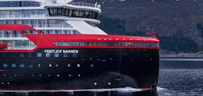 MS Fridtjof Nansen