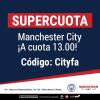 marathonbet bienvenida supercuota + bono gana City 18-7-2020