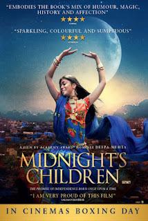 Midnight's Children (2012) ปาฏิหารย์ทารกรัตติกาล