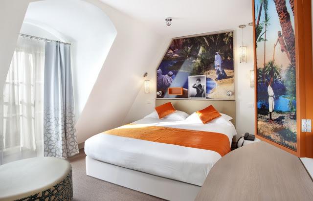 Hotel Mayet Paris