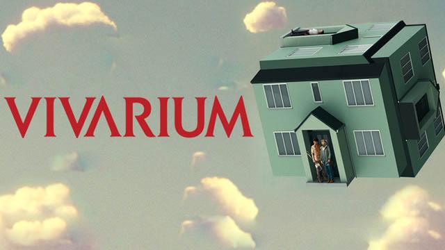 Vivarium (2020) English Full Movie Download Free