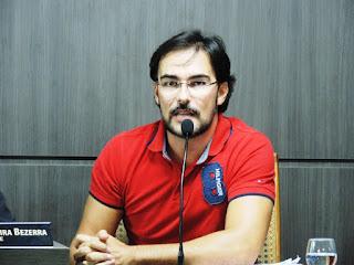 Cuiteense é nomeado para cargo no Governo Federal