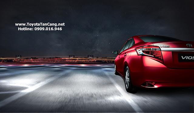 Nên mua Toyota Vios 2015 hay Mazda 2 sedan 2015