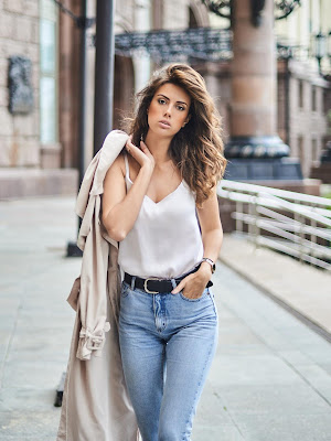 Style yang Tepat untuk Celana Jeans Sesuai Jenisnya