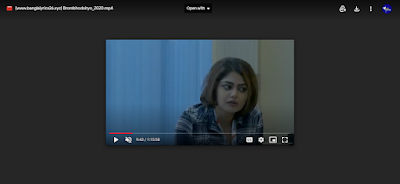 .ব্রহ্মদৈত্য. বাংলা ফুল মুভি | .Brombhodoitya. Full Hd Movie Watch