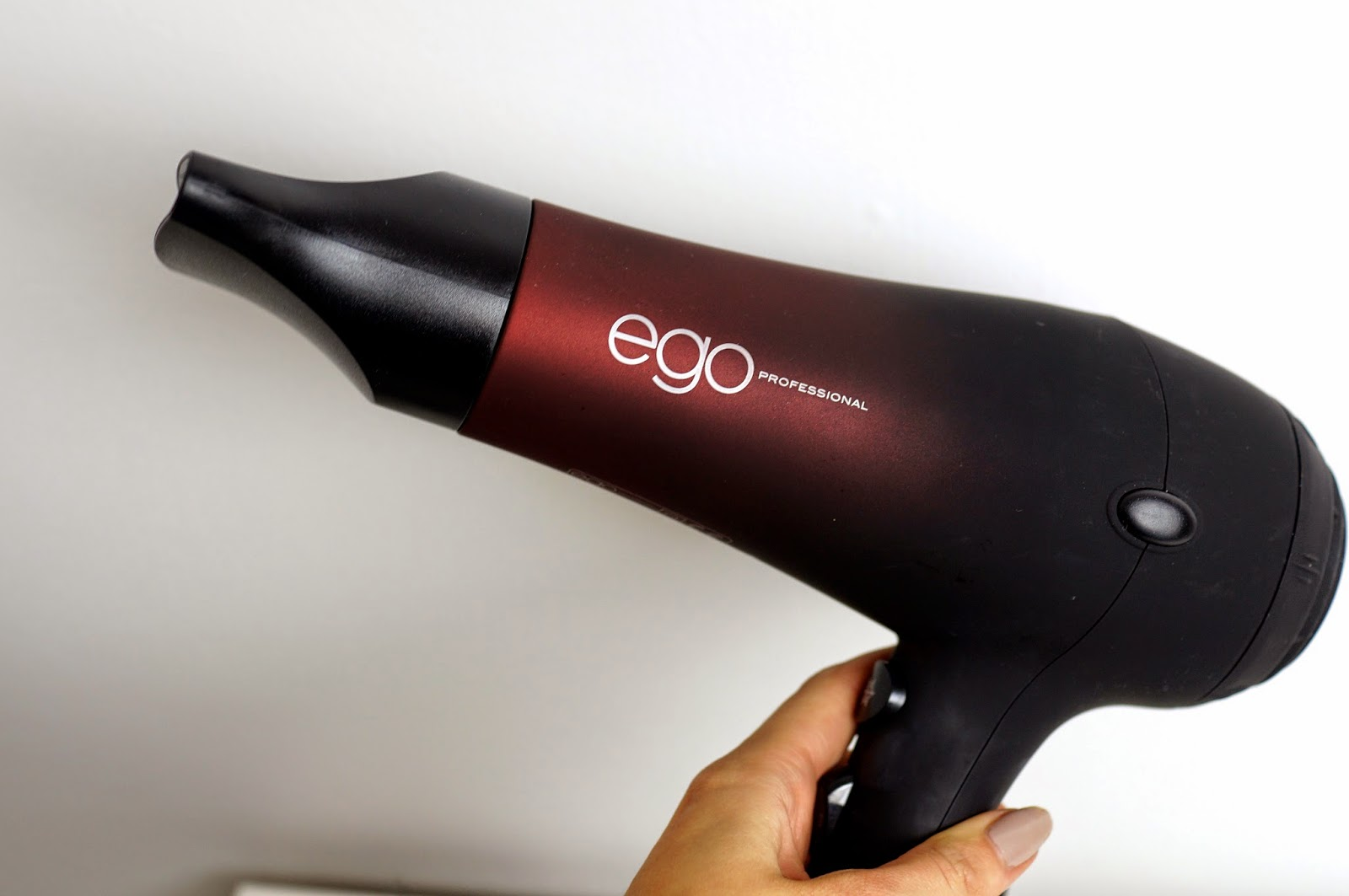 ego hair dryer