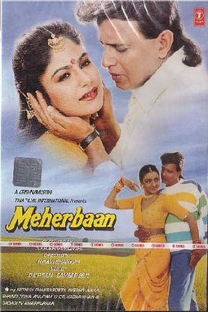 Download Meharbaan (1993) Hindi Movie 720p WEB-DL 1.5GB