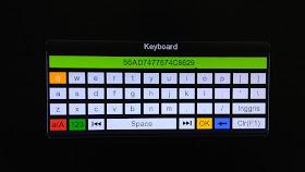Cara Memasukan Kode Biss Key di Tanaka T22 HD Topas TV