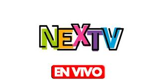 NexTV Televisión