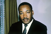 Martin Luther King jr. Click.