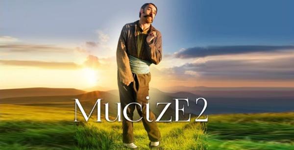 Mucize 2 Aşk Fragman İzle