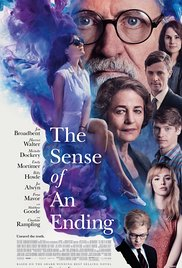 Watch The Sense of an Ending Online Free 2017 Putlocker