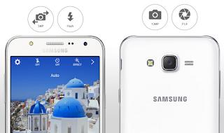 Spesifikasi Samsung Galaxy J7 SM-J700F Terbaru
