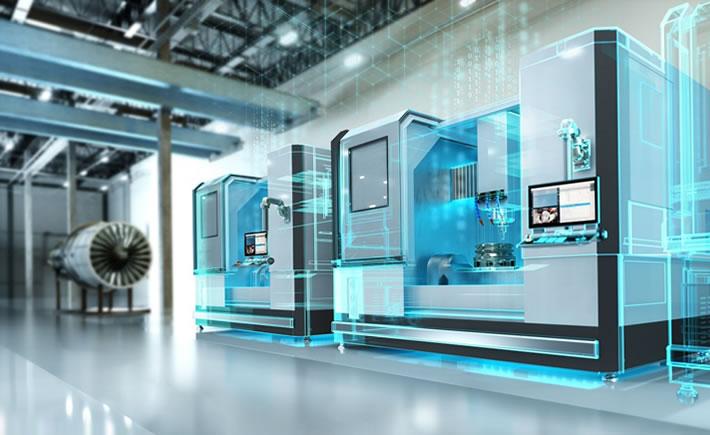 Siemens presentará tecnología de punta en Hannover Messe 2019, evento que inicia este 9 de octubre el León Guanajuato. (Foto: Siemens)