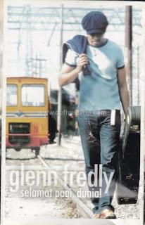 Glenn Fredly - Selamat Pagi Dunia Audio Kaset Sony Music 5172634