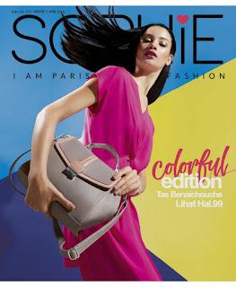 Katalog Sophie Martin April 2019 : katalog, sophie, martin, april, Sophie, Paris, Martin:, KATALOG, SOPHIE, PARIS, EDISI, APRIL