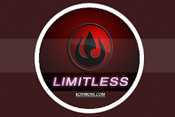 Limitless Kodi Addon: Review, Info, Install Guide & Updates