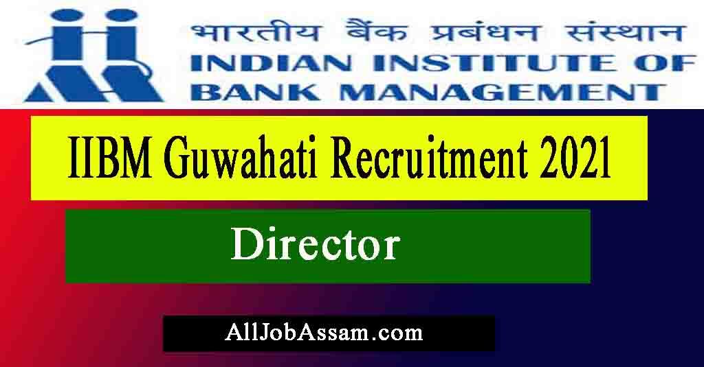 IBM Guwahati Recruitment 2021