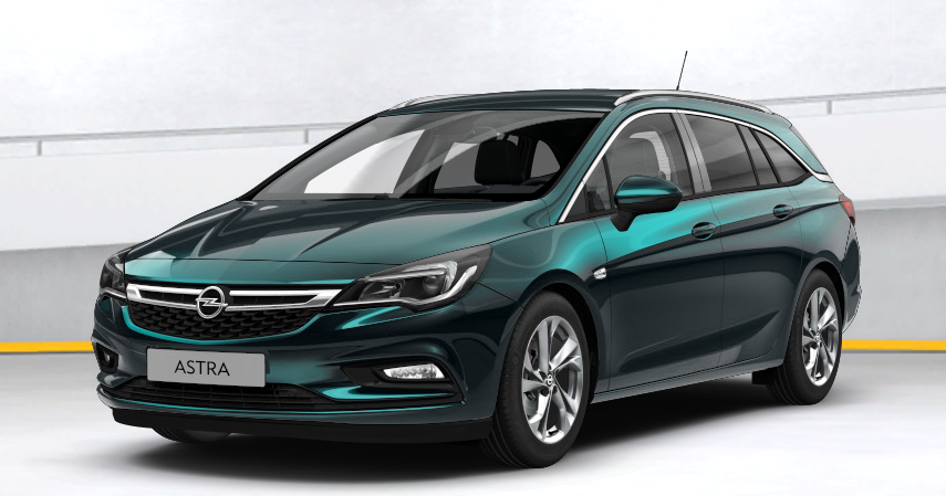 opel astra v sports tourer 2016 couleurs colors. Black Bedroom Furniture Sets. Home Design Ideas