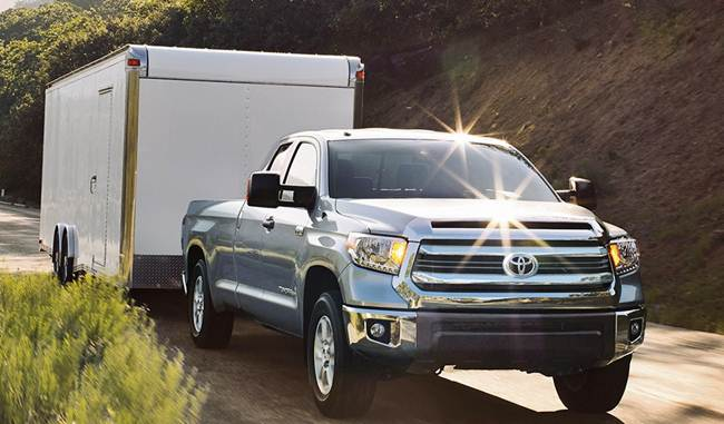 2017 Toyota Diesel Truck >> Carshighlight Com Cars Review Concept Specs Price