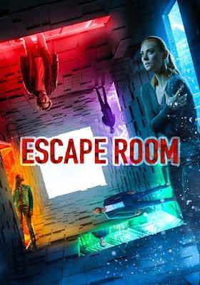 Escape Room 2019 Full Movie Download in Hindi Dual Audio