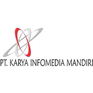 PT Karya Infomedia Mandiri Butuh Teknisi