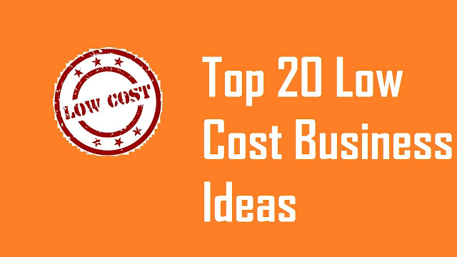 25 Low-Cost Business Ideas You Can Start  in Your Spare Time