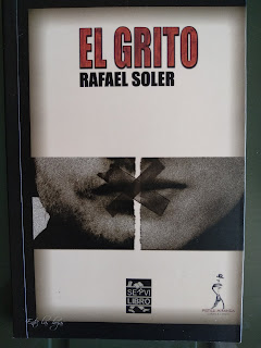 Novela experimental, Rafael Soler, Novelas de la transición