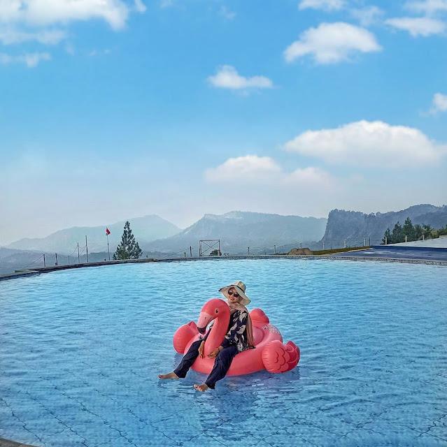 Nirvana Valley Resort Jonggol Bogor