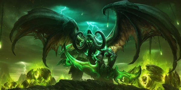 World Of warcraft legion PC highly compressed game setup download