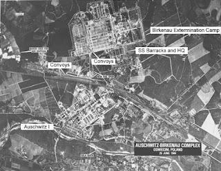 Auschwitz Birkenau Extermination Campbio Life