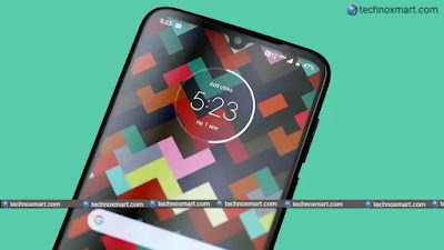 Moto G8 Plus Is Now Receiving Latest July 2020 Security Update With Android 10: Source
