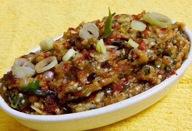 Baingan recipe in Urdu بینگن بنانے کا طریقہ