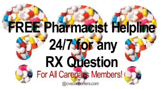 Have a Question about your Prescriptions or any RX question?