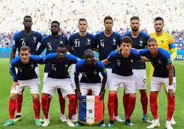 مشاهدة مباراة فرنسا وألبانيا