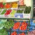 Χιλιάδες πεπόνια, ντομάτες, αγγούρια και ροδάκινα αγνώστου προέλευσης