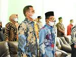 Bupati Bengkalis, Anggota BPD Harus Jadi Mitra Kepala Desanya Dalam Pembangunan