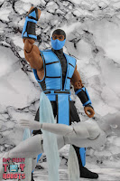 Storm Collectibles Mortal Kombat 3 Classic Sub-Zero 54