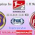 Prediksi Erzgebirge Aue vs Nurnberg — 18 Oktober 2019