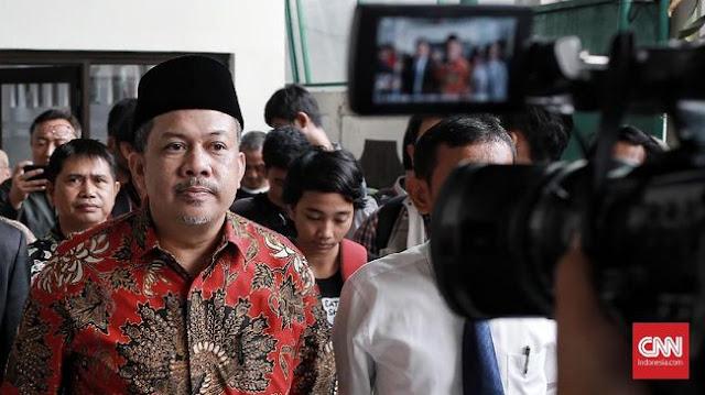 Listrik Padam Terkait Gempa Banten? Fahri Hamzah Minta PLN Menjelaskan