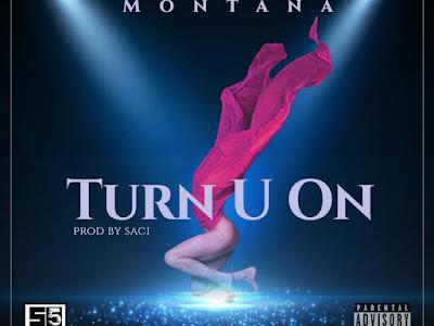 DOWNLOAD MP3: Frenzymontana - Turn U on