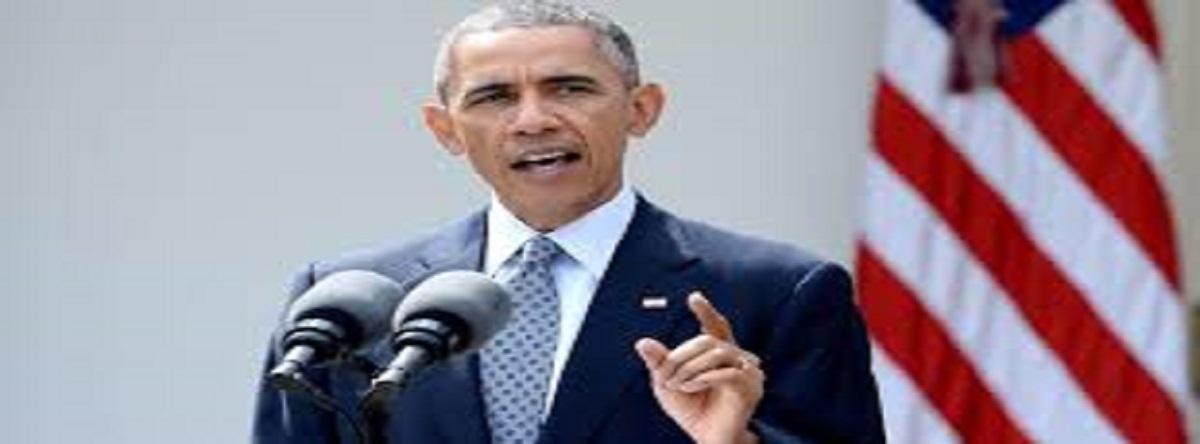 demanda a Obama