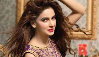 Saba Qamar unveiled a memorable event in her life