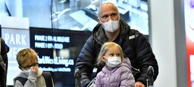 فرنسا الأولى في أوروبا..تعلن عن حالتين مؤكدتين من فيروس كورونا