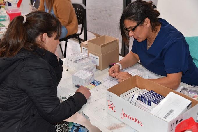 La Municipalidad de Merlo implementa el Programa ILE